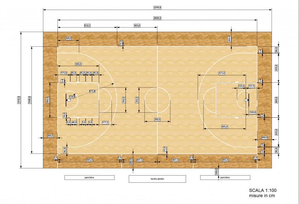 Campi da basket cocconi claudio pavimentazioni - Campi da pallavolo gratis stampabili ...