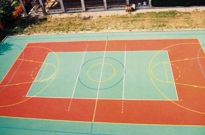 Campi da pallavolo cocconi claudio pavimentazioni - Campi da pallavolo gratis stampabili ...