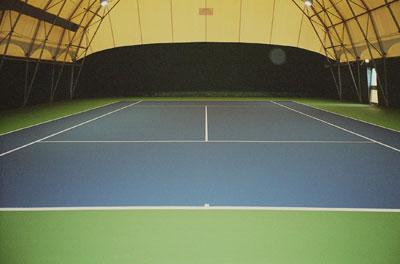 Campo tennis coperto cocconi claudio pavimentazioni - Campi da pallavolo gratis stampabili ...