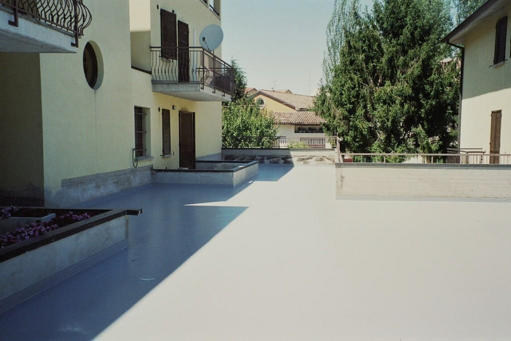 impermeabilizzazione terrazzi video